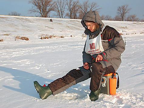 Победитель соревнований Константин Каремулин. Фото: Константин Кудинов.