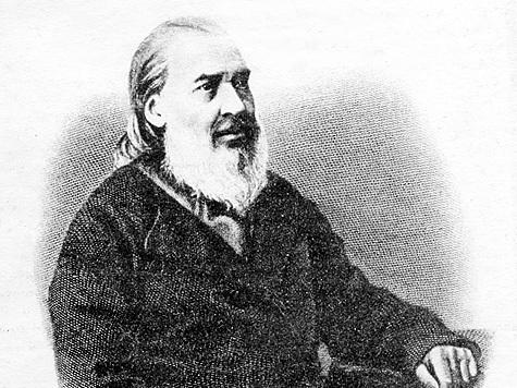 Сергей Тимофеевич Аксаков (1791-1859) – писатель, классик русской рыболовной и охотничьей литературы, автор знаменитых «Записок об ужении рыбы» (1847).