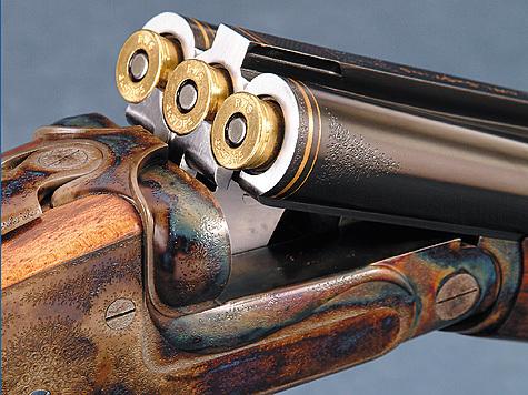 Охотничьи ружья и дробовики: Ружье и патрон - для охоты на глухаря