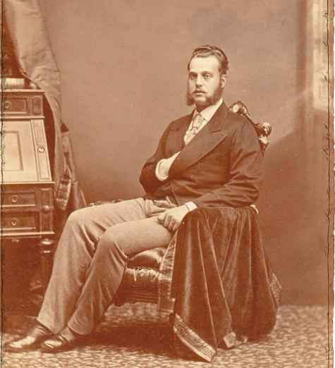 Фото из Государственного архива Российской Федерации