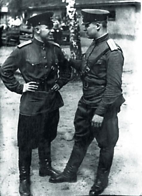 фото из архива Александра Лисицина