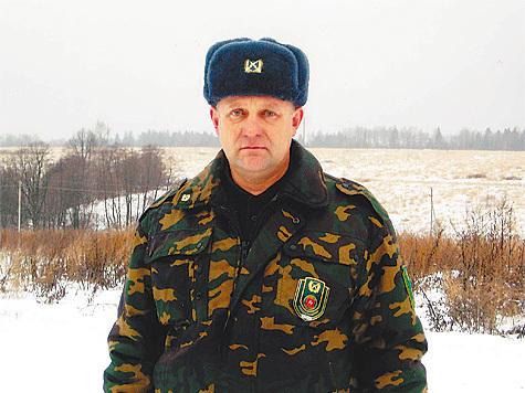 Фото: Александр Довыденко