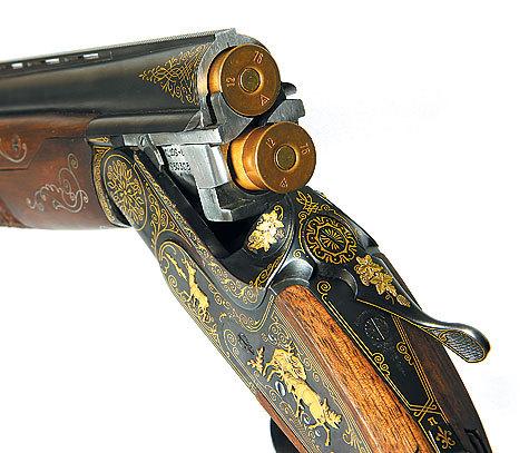Спортивное ружье МЦ-109 одно из лучших ружей, созданных внашей стране. Внем собраны лучшие конструкторские решения.