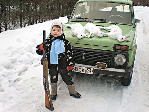 фото: Сергей Чуклин