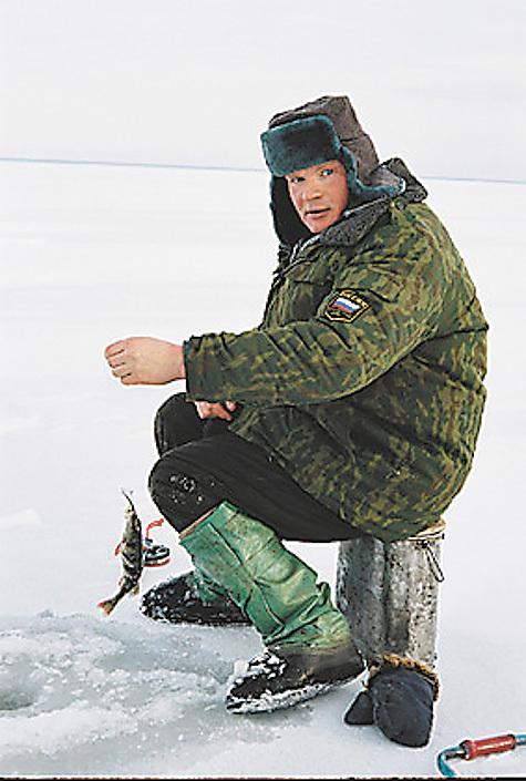 фото: Владимир Казанцев