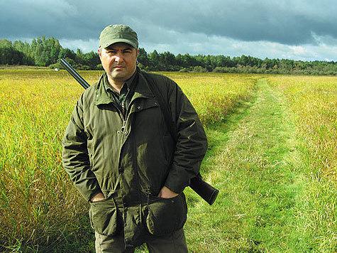 фото из архива Дмитрия Месхиева