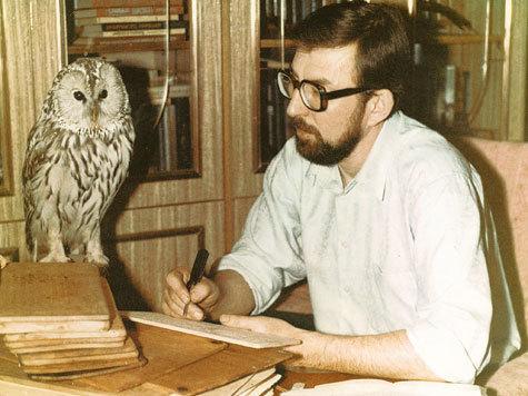 Анвяр Бикмуллин (1954—2004). Фото: Анвяр Бикмуллин