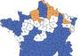 Во Франции охота на вальдшнепов ограничена