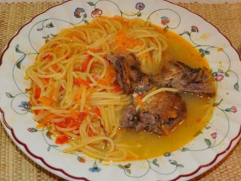 Рецепты горячих блюд на 8 марта