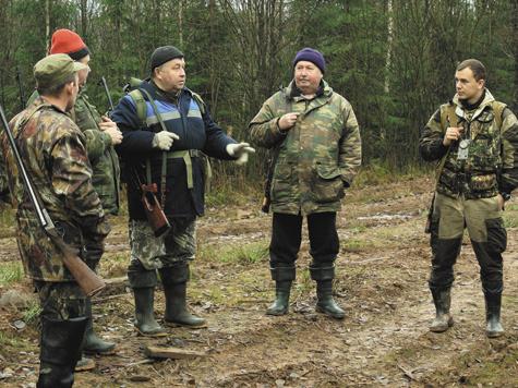 областное общество охотников и рыболовов динамо