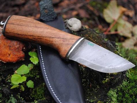 Эскизы ножей для рыбалки 95х18 сталь ножи