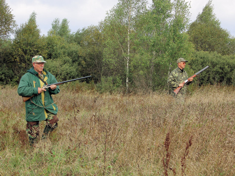 общество охотников и рыболовов челябинской области официальный сайт
