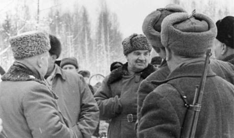 Фото из архива Владимира Черкасова