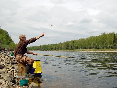 рыбалка прикормки для леща