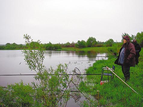 водохранилища в башкирии для рыбалки