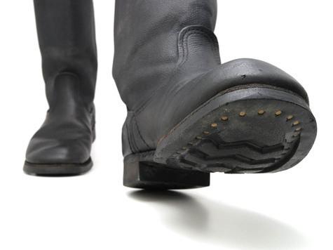Военная обувь на охоте - Снаряжение - Охотники.ру c1ee1aa2b40