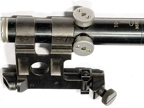 Вторая мировая война — период расцвета снайперского искусства. Винтовки с оптическим прицелом массово применялись с обеих сторон фронта.
