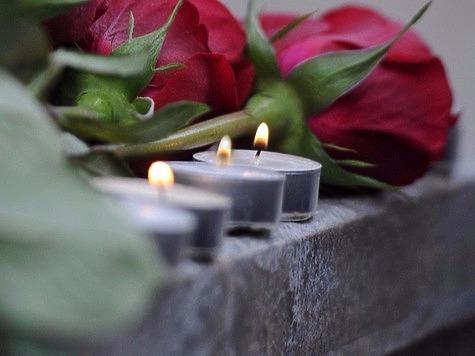 Всероссийский день траура: страна скорбит по погибшим в Кемерове
