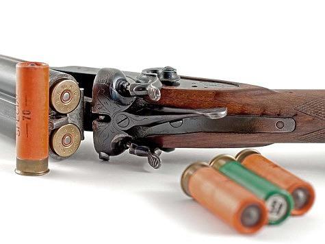 Пробовали ружье на охоте. Первым же выстрелом я взял чирка, затем еще 13 и серую ворону и расстрелял при этом 19 патронов. Фото: Fotolia.com