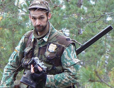 Сроки весенней охоты 2015 года. Фото: Ильи Магрычева