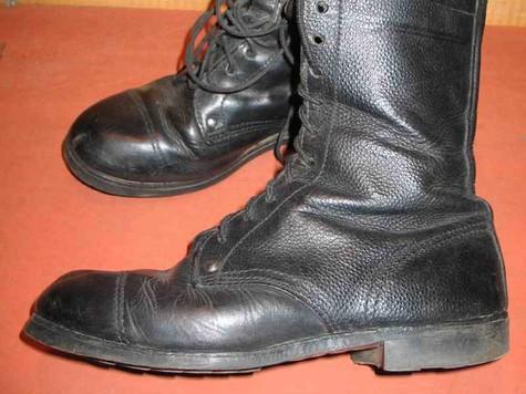 Выбор обуви для похода - Снаряжение - Охотники.ру 6e1c820edcb