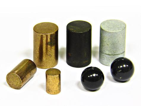 Пластиковый контейнер— важнейший компонент пулевого снаряда, от которого напрямую зависит качество выстрела.