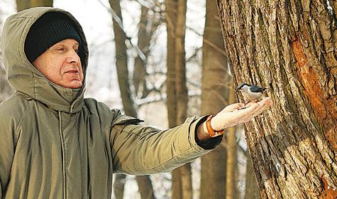 Фото пресс-службы московского охотничьего Клуба «Сафари»