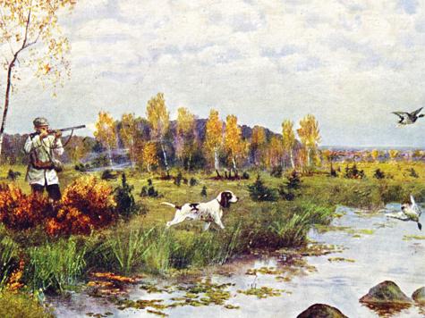 Иллюстрация из архива Павла Гусева
