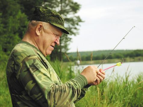 охота и рыбалка в нижегородской обл