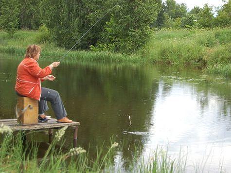 Сладкая уловистая пара – поплавок с мормышкой