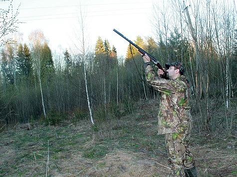 Долгое время в некоторых охотничьих хозяйствах она оставалась единственной разрешенной весенней охотой. Фото: Сергея Фокина