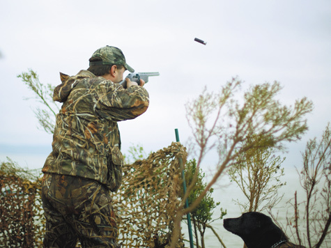 Фото с охот
