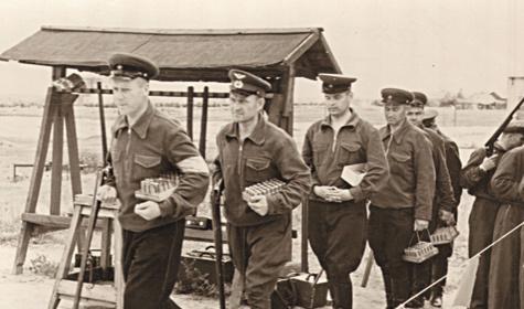 Фото из архива автора