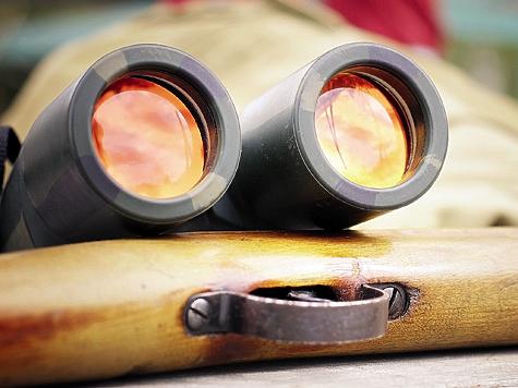 Стабилископ— отличный помощник стрелка и охотника.