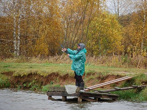 Ищите рыбу на прибое. Фото: Андрей Яншевский.