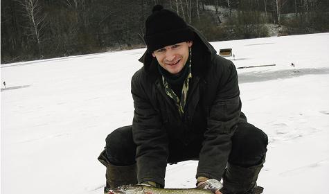 Щука— наиболее доступный зимний трофей жерличника на водоемах всех типов.