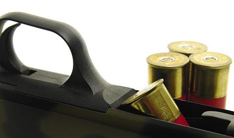 Скорострельность, многозарядность иточность— главные преимущества полуавтоматического ружья наохоте.
