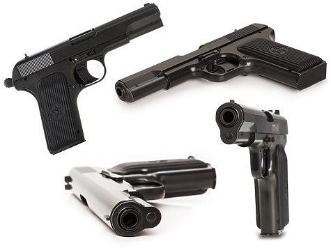 Стрелять нельзя помиловать: суд оправдал ветерана