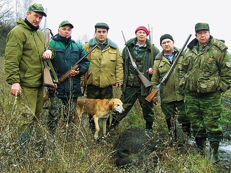 общество охотников и рыболовов кострома сроки весенней охоты