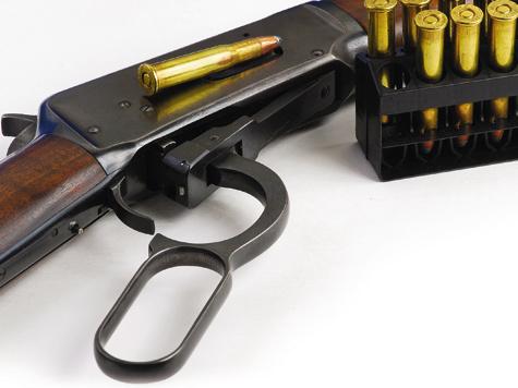 По американским меркам ружье должно быть универсальным, чтобы идом защитить, ина охоту сходить.