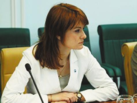 Мария Валерьевна Бутина
