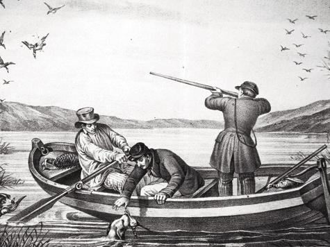 Рисунок из архива редакции
