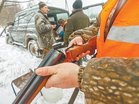 Хорошая новость— приказ неотменяет медсправки 046-1, выданные в2016 году, иони действуют, согласно ФЗ-150 «Об оружии», втечение года содня заключения.Фото: Антона Журавкова