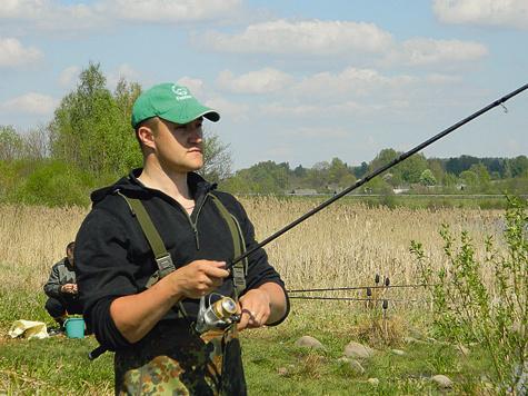 Караси ранней осени - Рыбалка