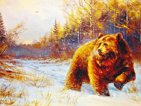 Иллюстрация из архива Антона Журавкова
