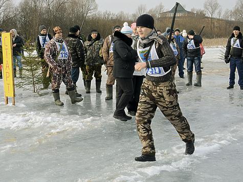 калужская областная организация охотников и рыболовов