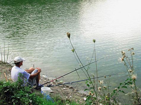 какие водоемы могут быть платными для рыбалки