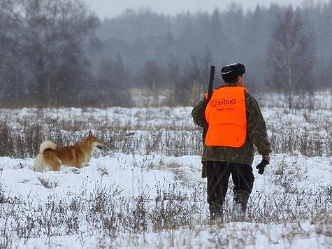 Кировская область открыла охоту на пушные виды