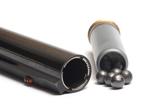 Мы не сочли возможным принять за номинал диаметра канала ствола распространенные в Германии размеры 18,2±0,2 мм. Фото: Fotolia.com