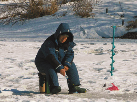 голубино рыбалка форум